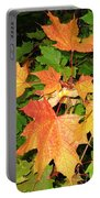 Maple Mania 10 Portable Battery Charger