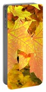 Maple Mania 2 Portable Battery Charger