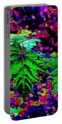 Maple Mania 23 Portable Battery Charger