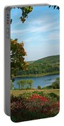 Maplewood State Park Portable Battery Charger