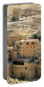 Mar Saba Portable Battery Charger