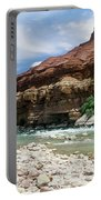 Marble Canyon Portable Battery Charger