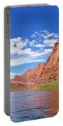 Marble Canyon Walls Portable Battery Charger