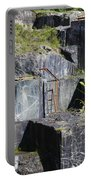 Marble Quarry  Portable Battery Charger