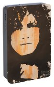 Marc Bolan T.rex Portable Battery Charger