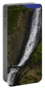 March Waterfall Portable Battery Charger