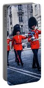 Marching Grenadier Guards Portable Battery Charger