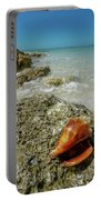 Marco Island South Beach Portable Battery Charger