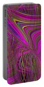 Mardi Gras 3 Portable Battery Charger