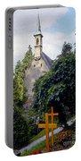 Margarethenkapelle 4 Portable Battery Charger