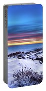 Marginal Way Presunrise Christmas Eve Portable Battery Charger