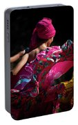 Mariachi Dancer 4 Portable Battery Charger