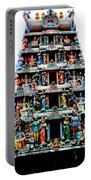 Mariamman Temple 4 Portable Battery Charger
