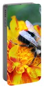 Marigold And The Bee Portable Battery Charger