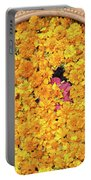 Marigold Offering Portable Battery Charger