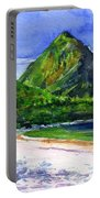 Marigot Bay St Lucia Portable Battery Charger