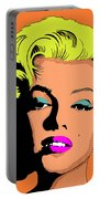 Marilyn-3 Portable Battery Charger