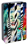 Marilyn Sis 1 Portable Battery Charger