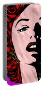 Marilyn02-2 Portable Battery Charger