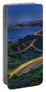Marin Headlands Portable Battery Charger