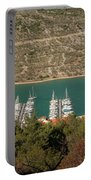 Marina In Cres Portable Battery Charger