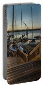 Marina Sunrise Portable Battery Charger