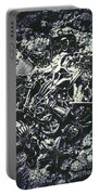 Marine Elemental Abstraction Portable Battery Charger