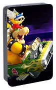 Mario Kart Wii Portable Battery Charger