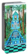 Marjorelle Reflections Portable Battery Charger
