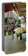 Market Alley Wares Portable Battery Charger