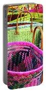 Market Baskets - Libourne Portable Battery Charger