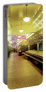 Market Day Is Done Portable Battery Charger