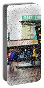 Market In Rain J005 Portable Battery Charger