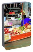 Market In Thailand Portable Battery Charger