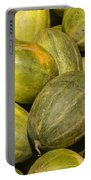 Market Melons Portable Battery Charger