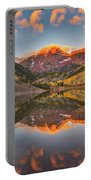 Maroon Bells Magic Portable Battery Charger