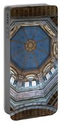 Marseille Cathedral St Mary Major Dome And Cupola Portable Battery Charger