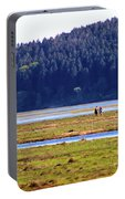 Marsh People Portable Battery Charger