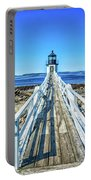 Marshall Point Light Station Portable Battery Charger