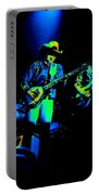 Marshall Tucker Winterland 1975 #12 Enhanced In Cosmicolors #2 Portable Battery Charger