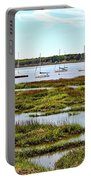 Marshlands Portable Battery Charger