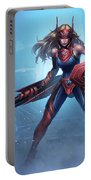 Marvel Future Fight Portable Battery Charger
