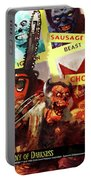 Marvel Zombies Portable Battery Charger