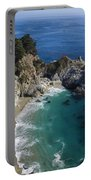 Marvelous Mcway Falls Portable Battery Charger
