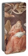 Mary And Angels 1611 Portable Battery Charger