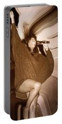 Mary Wilson Of The Supremes... Portable Battery Charger