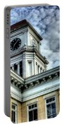 Maryville Tennessee Courthouse 3 Portable Battery Charger
