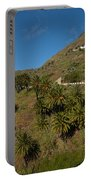 Masca Valley And Parque Rural De Teno 3 Portable Battery Charger