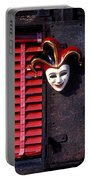 Mask By Window Portable Battery Charger
