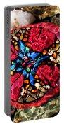 Masons Mosaic Portable Battery Charger